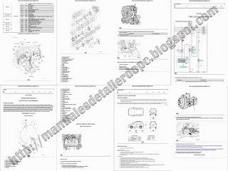 manual de taller daewoo tacuma