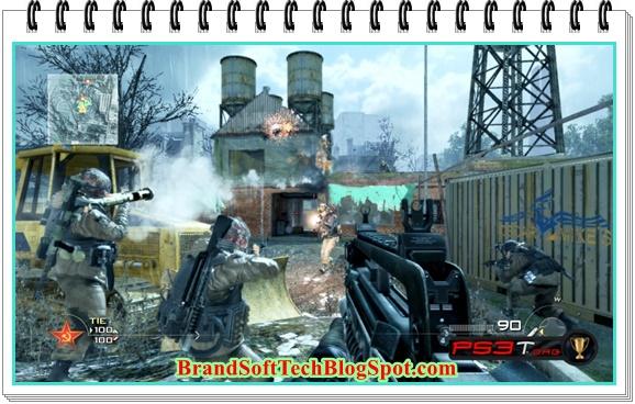 Call of Duty 4: Modern Warfare Free