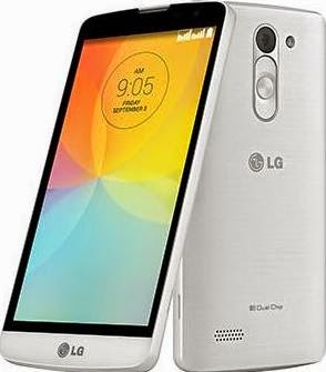 LG L Bello Smart Phone