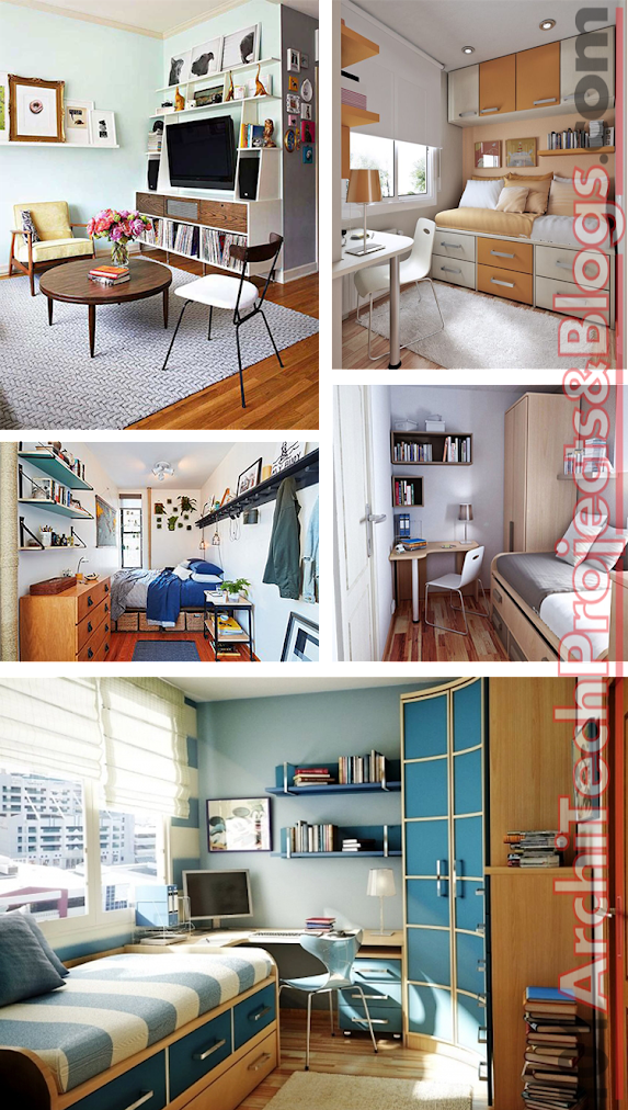 7 Essential Tips For Managing Small Spaces, how to organise small kitchen, how to organize small kitchen, tips to create space in a small apartment, small spaces, tips living in a small apartment, tips, tips for living in a studio, small closet, small space idea, closet organization for small closets, kitchen organization ideas for small kitchen, small space decorating, small kitchen organization, space saving tips, tips to organize