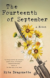 The Fourteenth of September by Rita Dragonette