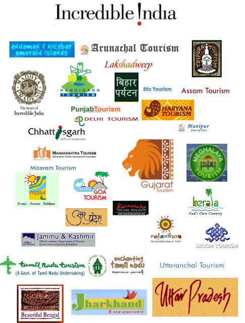 India Car Logos >> Incredible logos of incredible india