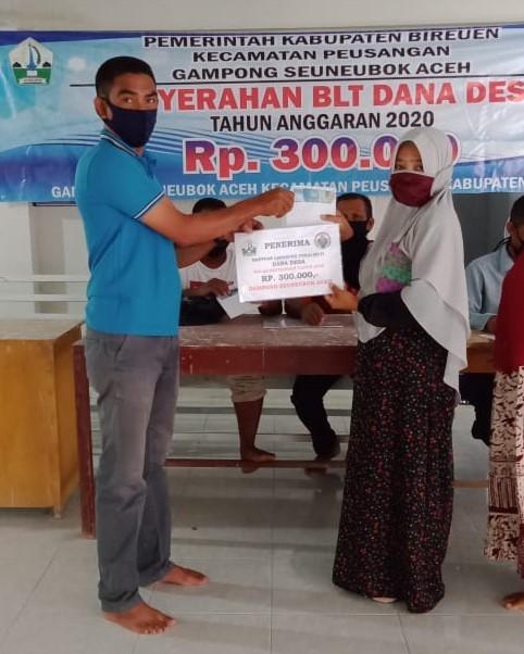 Seuneubok Aceh