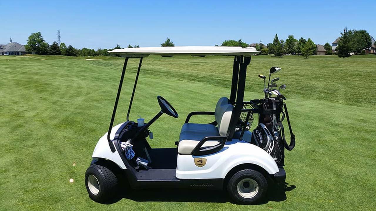 Layanan Panggilan Servis Mobil Golf Yamaha JABODETABEK