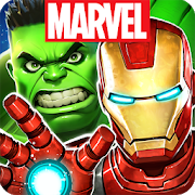 MARVEL Avengers Academy 2.1.0 Mod Apk (Free Store) For Android