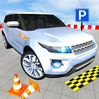 Parking Car Driving Sim New Game 2020 - Free Games Apk Download