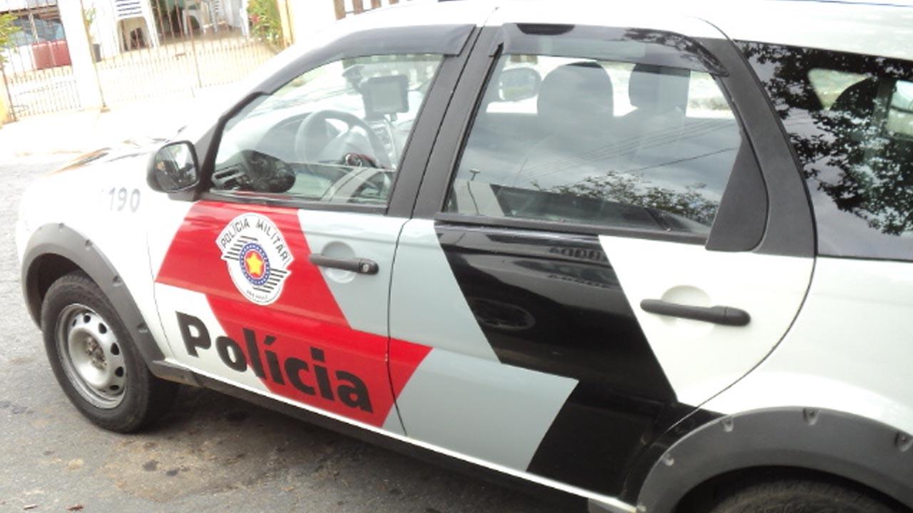 Polícia Militar prende dupla com drogas e explosivos em Votorantim