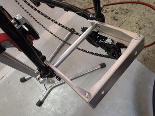SURLY 【 MIDNIGHT SPECIAL 】 142mm スルーアクスル の輪行用エンド金具!!