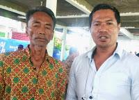 Soal Pembebasan Lahan Pelindo, Warga Melayu Pertanyakan Komitmen Pemkot Bima