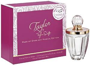 Taylor by Taylor Perfume