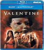 Ölümcül Bedel | Valentine | 2001 | BluRay | 1080p | x264 | AAC | DUAL