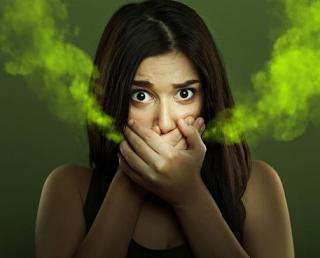 Tutorial Menghapus Aroma Mulut Dengan cara Alami