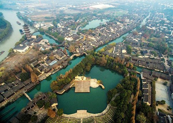 Wuzhen - Venice of the East