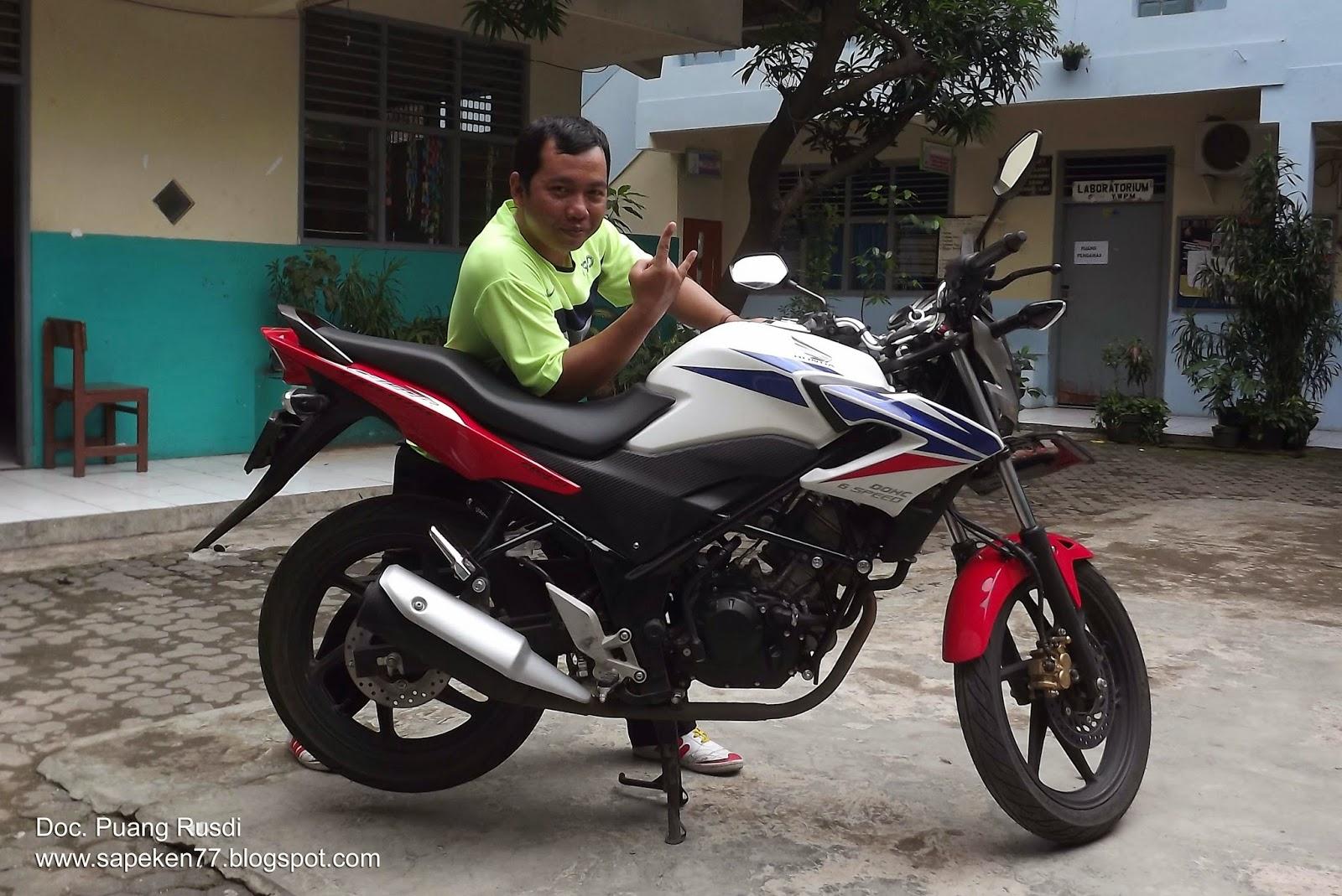 Agung%2BYudi Servis Motor Yamaha Rx King Komplit