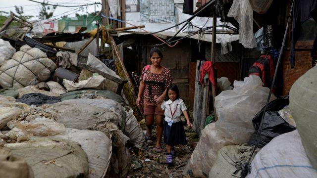 Harta 4 Miliarder di Indonesia Setara Kekayaan 100 Juta Orang Miskin