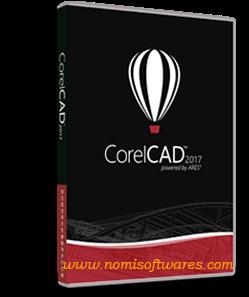 CorelCAD 2017 Free Download