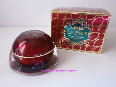 Alona Shechter Beautyli Day Cream