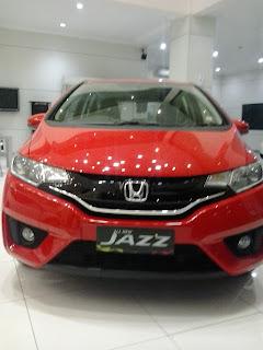 Honda MT. Haryono Jakarta Selatan | Brio, Mobilio, BRV, HRV, Jazz