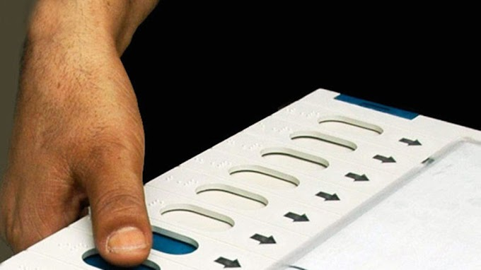 ETPBS ballot paper will reach to one lakh service voters