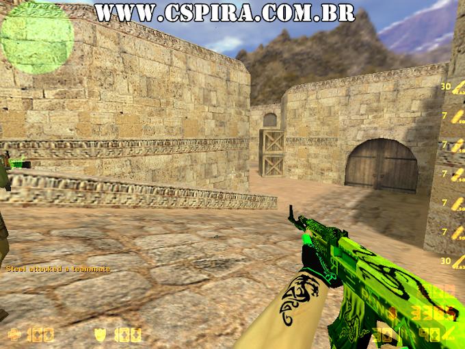 Skins Razer Pack -CSPira!