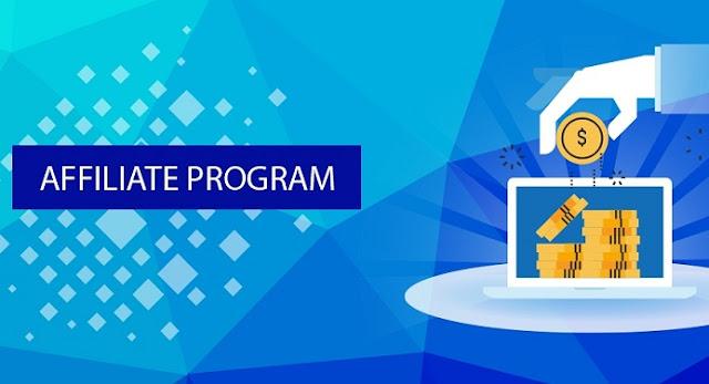 Peluang Bisnis Online, Ini Tiga Afiliate Program Terbaik dan Paling Populer