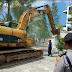 Pengadilan Negeri Denpasar Eksekusi Seluas 11.100 m2, Sertiflkat Hak Milik No.2407/Desa Pecatu