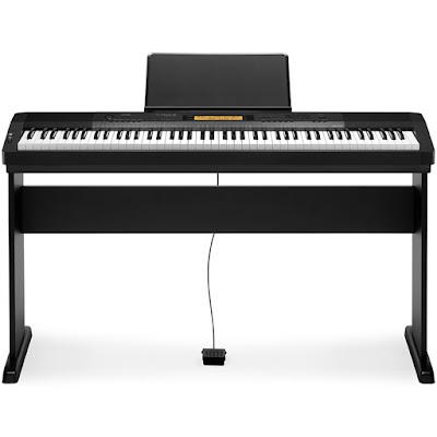 Đàn Piano Điện Casio CDP 230R