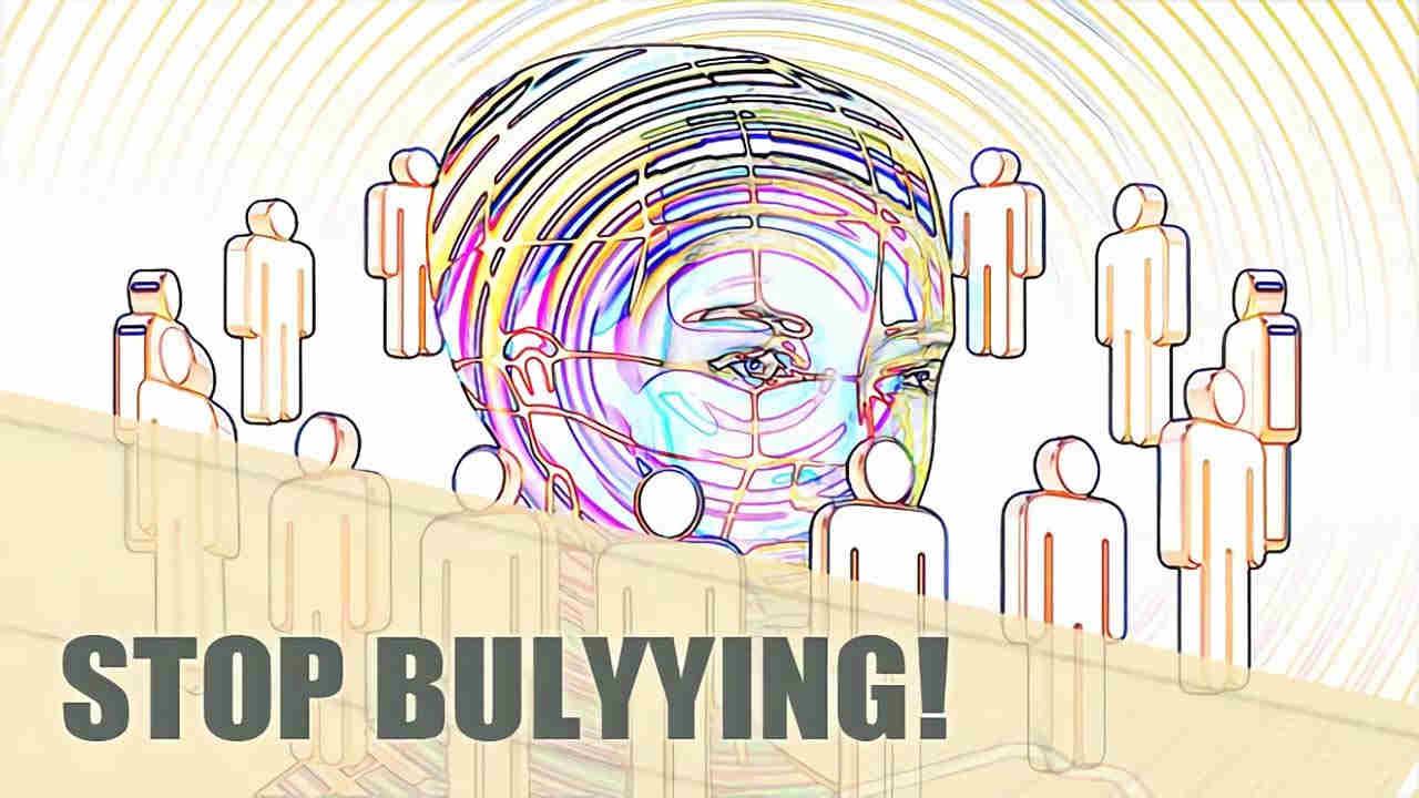 Cara mengatasi bully di sekolah, mengatasi anak sering dibully temannya, efek terus dibully bagi anak, guru suka membully siswa