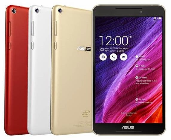 ASUS Fonepad 8 Now Available in the Philippines for Php11,995