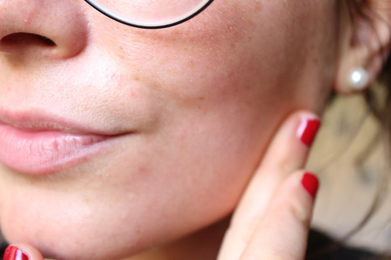 Serum visage régénérant Centella