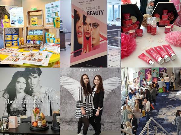 Beautypress Blogger Event Mai 2018 in Frankfurt