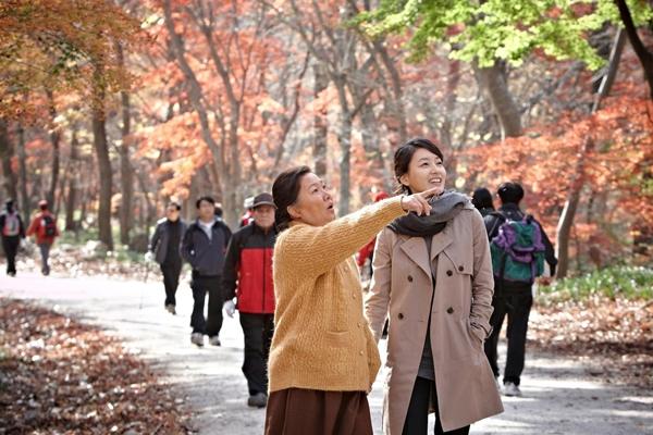 A Long Visit (2010),