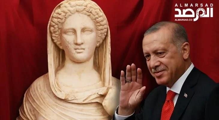 Τούρκοι ισλαμιστές μισθοφόροι λεηλατούν την αρχαία ελληνική κληρονομιά της Λιβύης!