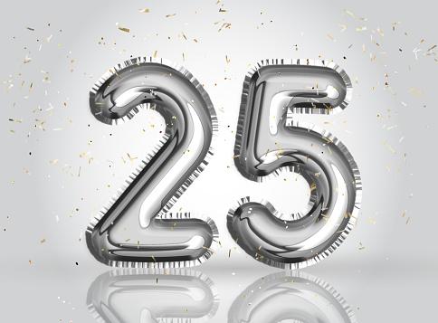 25 tahun