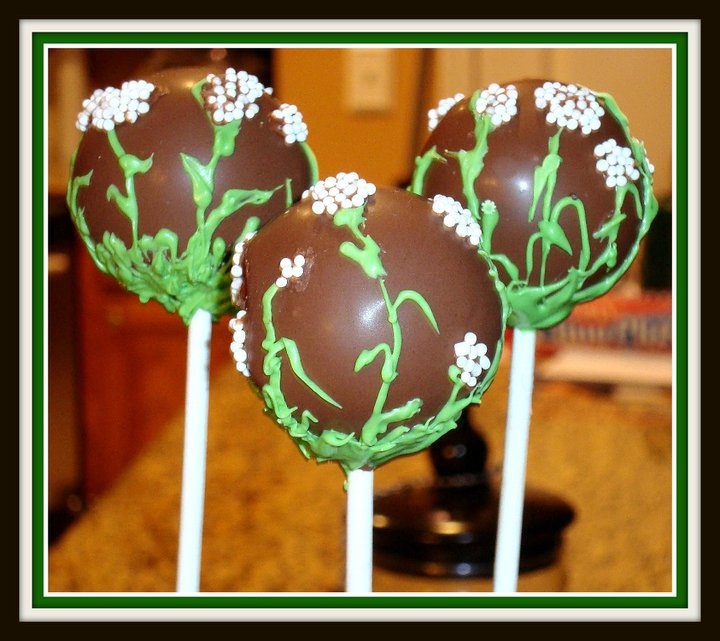 Cheap Cake Pops Uk
