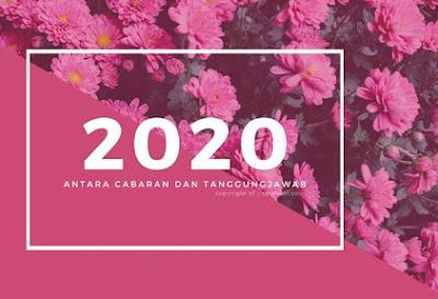 9 PERKARA YANG PERLU KITA TAHU BILA MASUK TAHUN 2020