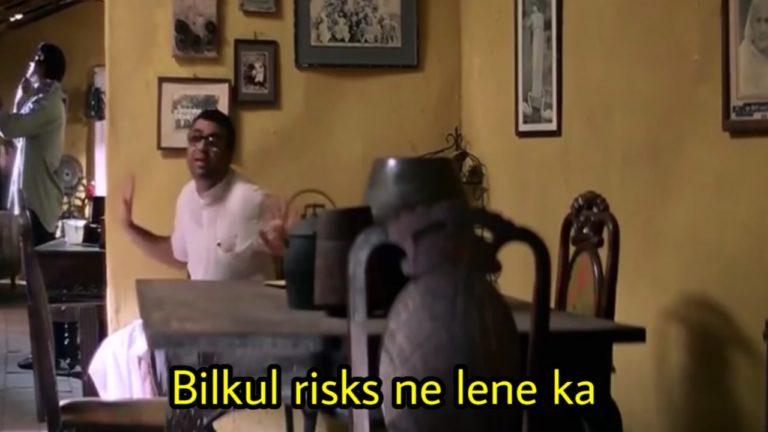 Bilkul-ricks-nahi-lene-ka-herapheri-Viral-Indian-Meme-Templates-From-2020-12