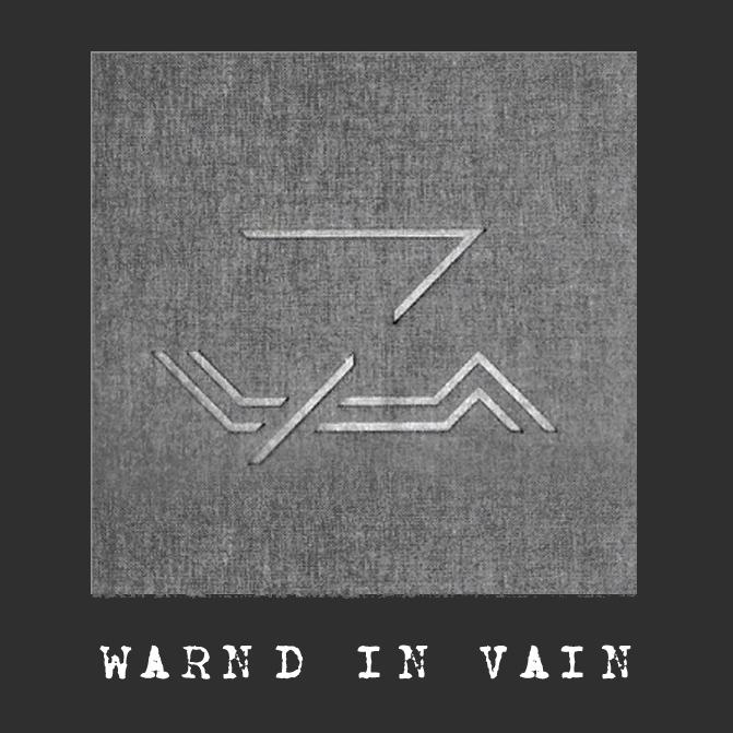 dirtyharrry - Warn'd in Vain