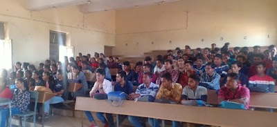 महाविद्यालय में प्रवेश लेने के बाद अनुपस्थित छात्रों की तलाश जारी : डॉ राठौर | Shivpuri News