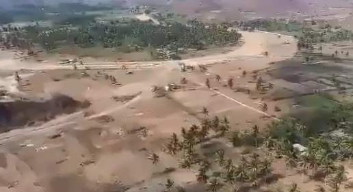 Sirkuit Mandalika Lombok