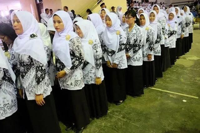 PGSI Mendesak Untuk Segera Mencairkan Tunjangan Profesi Guru dan Fungsional