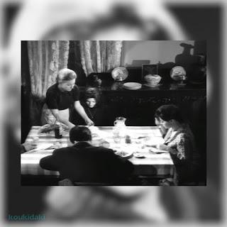 Η Σάσα Μανέττα στην ταινία «Η μοίρα του αθώου» (1965)