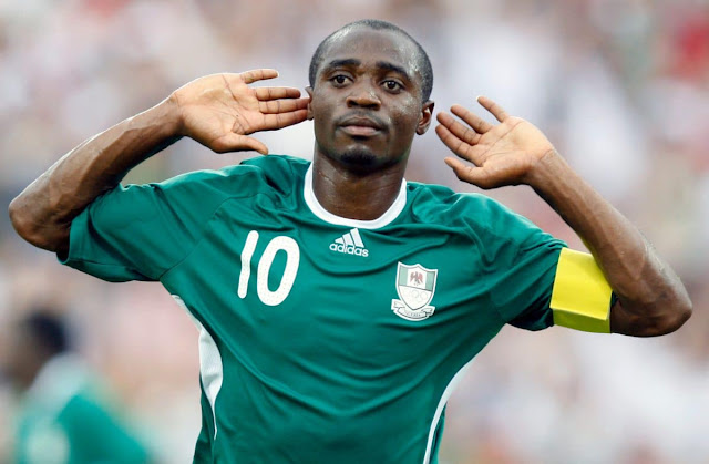 Isaac Promise, ex-Nigeria U-20 captain is dead