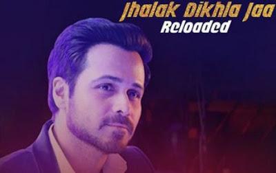 Jhalak-Dikhla-Jaa-Reloaded-Lyrics-The Body-Emraan-Himesh