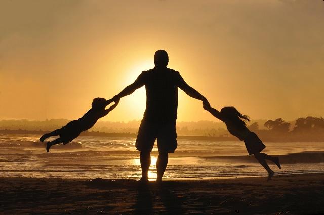 puisi tentang ayah, kerinduanterhadap ayah, ayah, kebahagiaan