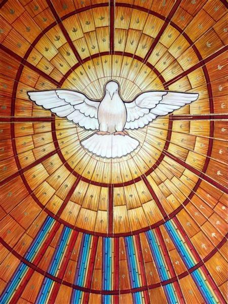 7 ơn Chúa Thánh Thần và ý nghĩa của mỗi ơn