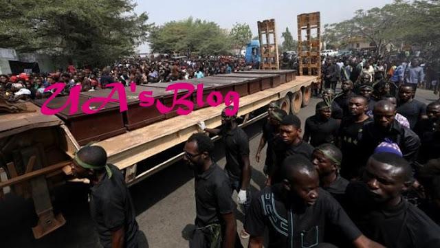 Read The Shocking Report Of International Media, Al Jazeera On Herdsmen In Nigeria