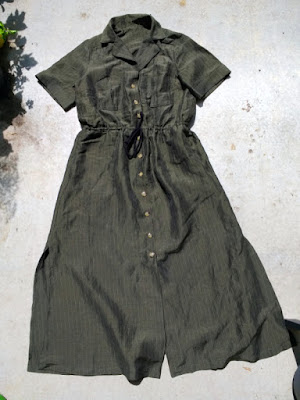 reeta dress named clothing