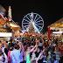 Mais de 220 mil pessoas já prestigiaram o Magia de Natal, que segue até o dia 30 em Blumenau (SC)