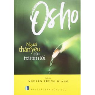 Osho - Người Thân Yêu Của Trái Tim Tôi ebook PDF EPUB AWZ3 PRC MOBI